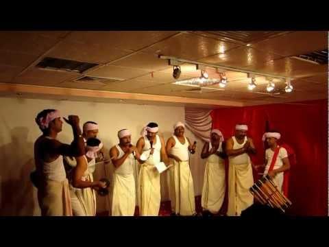 Video KOINONIA (Syromalabar Laity Fellowship- Sharjah) Nadan Pattu download in MP3, 3GP, MP4, WEBM, AVI, FLV January 2017