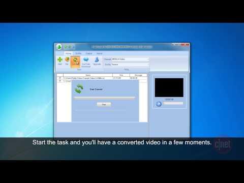 Free Convert to DIVX AVI WMV MP4 MPEG Converter - Convert video formats - Download Video Previews