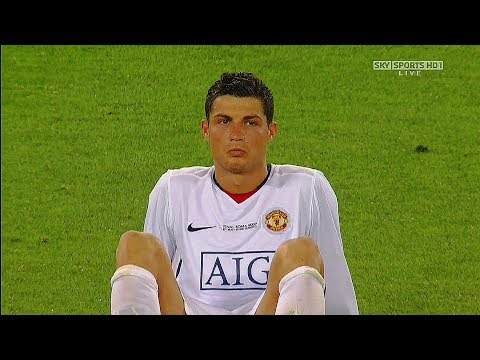 The Day Cristiano Ronaldo & Co. Got Killed by Lionel Messi with Ronaldo's Own Weapon ¡! ||HD||