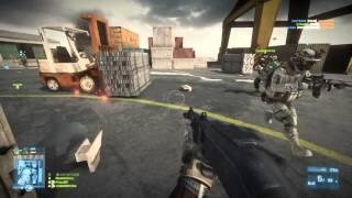 Random grenade - Battlefield 3