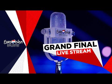 Evrovizija 2021 finale - uživo: Pobednik je Italija - ceo video snimak
