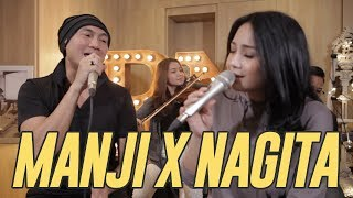 Video ANJI X NAGITA #RANSMUSIC MP3, 3GP, MP4, WEBM, AVI, FLV Januari 2019