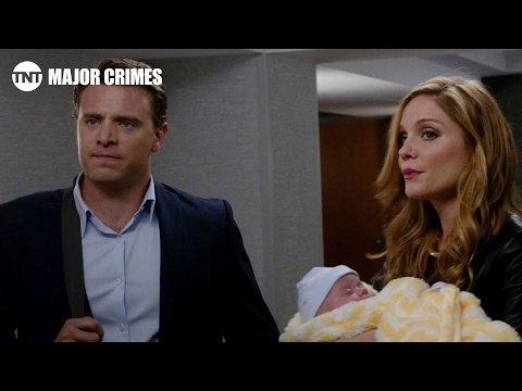Major Crimes Season 3 Winter (Promo 'Team')