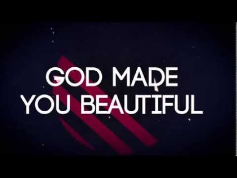 Tekst piosenki Beyonce Knowles - God Made You Beautiful po polsku