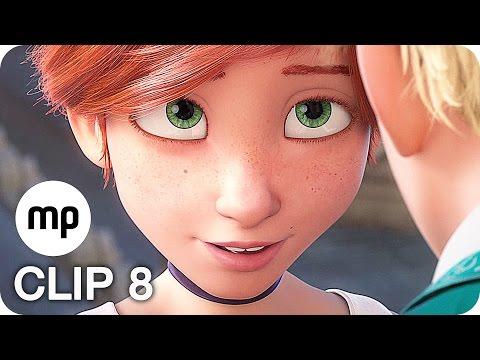 BALLERINA Film Clip 8: Felicie und Rudolph (2017)