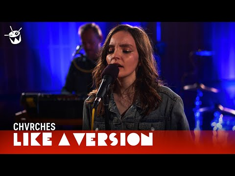 CHVRCHES Cover Kendrick Lamar 'LOVE.' For Like A Version