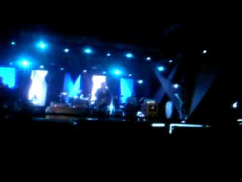Briga no Show Skank em Nova Mutum - MT 2010