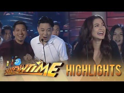 It's Showtime PUROKatatawanan: Maja Salvador vs. Ryan Bang