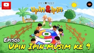 Download Video Episod Upin & Ipin Musim Ke - 9 MP3 3GP MP4