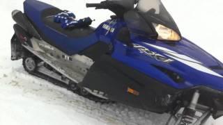 7. Yamaha Rx-1 2003