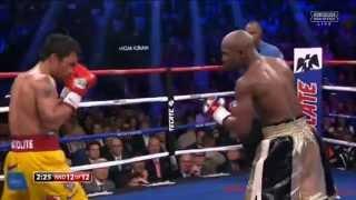 Video Floyd Mayweather - Manny Pacquiao II La pelea del siglo (COMPLETA) MP3, 3GP, MP4, WEBM, AVI, FLV Oktober 2018