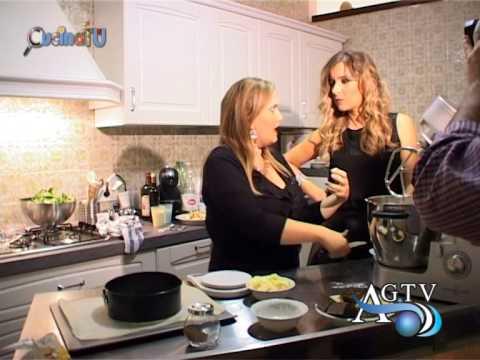 Cucina Tu ospite Elisa Cilona 13-12-2014