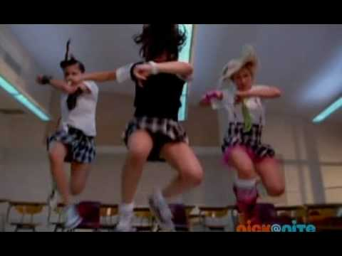 School Gyrls Detention - Official Music Video HQ