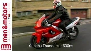 9. Yamaha Thundercat 600cc Overview