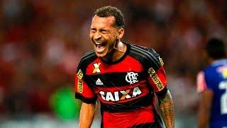 GOLS: Flamengo 2 x 0 Cruzeiro - Brasileirão 2015 (10/09/15)