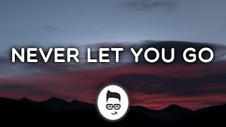 Kygo & John Newman - Never Let You Go (Lyrics)