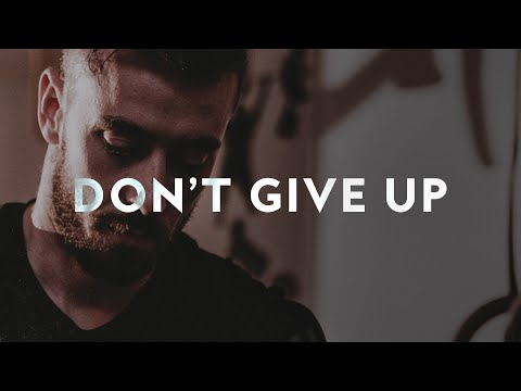Dont Give Up - Troy Black