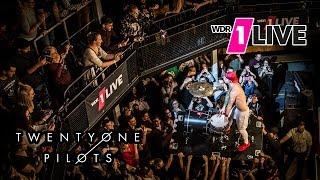 twenty one pilots - Ride (Live at WDR 1Live October Festival 2016) Video