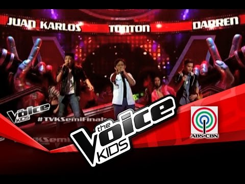 Way - To watch the full video visit: http://entertainment.abs-cbn.com/tv/shows/thevoicekids/videos/2014/07/20/the-voice-kids-semi-finals-one-way-or-another-by-darren-tonton-and-juan-karlos For more...