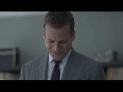 Suits   Season 2 - Bloopers