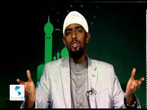 Ahmed Saadiq - Ramadan Topic