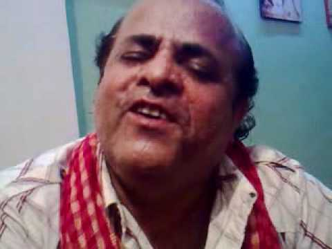 <b>ALI GHANI</b> [GHANI SINGING RAFI SAAB SONG].flv - 0