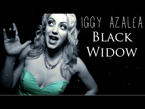 "Iggy Azalea - ""Black Widow"" (Cover By The Animal In Me)"