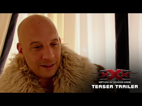 xXx: Reactivated - Teaser Trailer?>