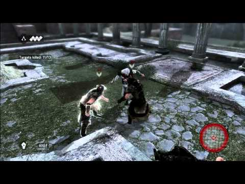 Assassin's Creed Brotherhood (Steam Gift, Region Free)