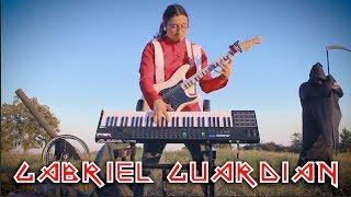Gabriel Guardian's Trooper cover Video hits 1,000,000 views!