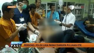 Video Petugas Luka Parah Dianiaya Puluhan Orang MP3, 3GP, MP4, WEBM, AVI, FLV Agustus 2018