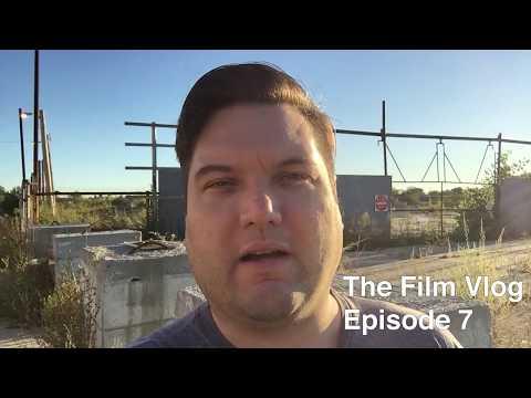 THE FILM VLOG EPISODE 7