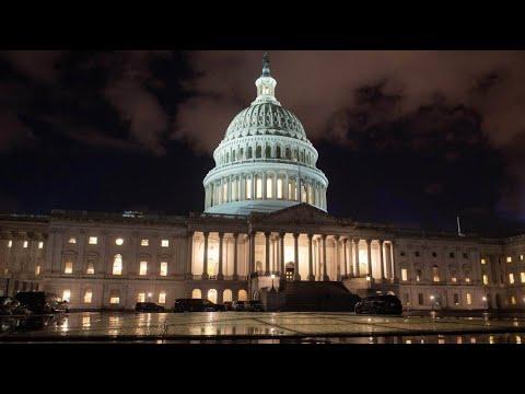 USA: Finanzierung gesichert - Trump und Kongress eini ...