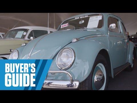 Volkswagen Beetle Buyer 39 S Guide