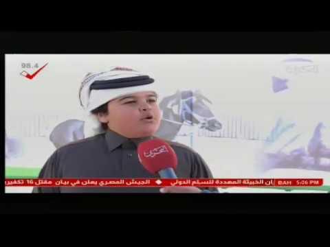 المعسكر الربيعي لأبناء الضباط 2018/2/11