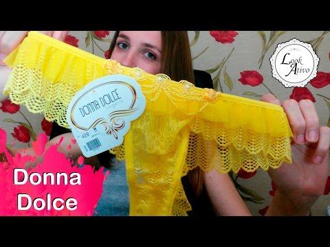 Donna Dolce - Lingerie em atacado Juruaia