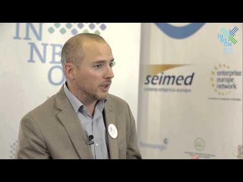 Entrevista Carlos Ferrando - Europa Oportunidades FB2014