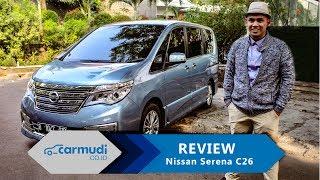 Nonton Review Nissan Serena 2014 2017  C26  Indonesia  Mobil Keluarga Ternyaman  Film Subtitle Indonesia Streaming Movie Download