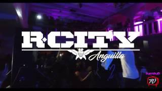 R.City - Fete You Live (Anguilla)