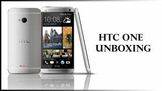 Erste Eindrücke vom neuen HTC Android Flagschiff 2013.