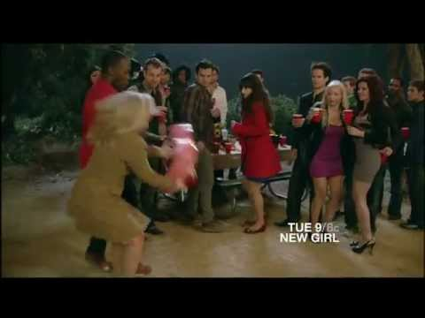 New Girl 1.10 (Preview 2)