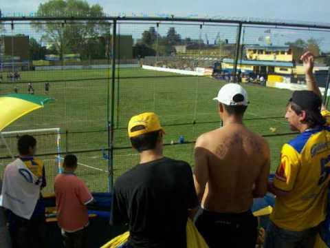 Club Sportivo Dock Sud - La Banda del Docke - Dock Sud - Argentina - América del Sur