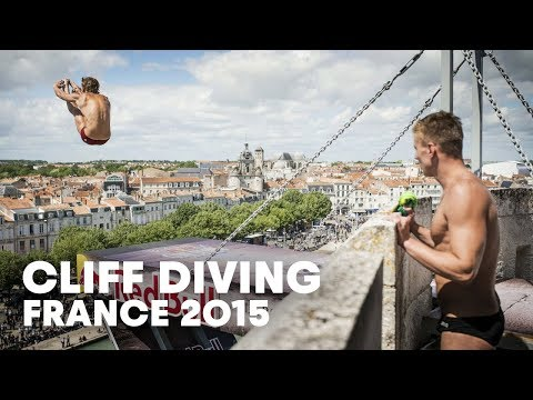 SPÉCIAL NEWS SPORTS «RED BULL CLIFF DIVING 2016»