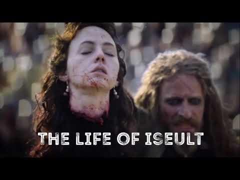 The life of iseult(last kingdom)