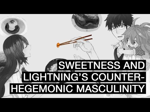 Sweetness And Lightning's Counter-Hegemonic Masculinity
