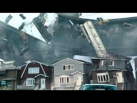 War Of The Worlds (2005) - Trailer