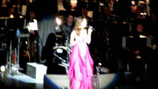 For Good - Idina Menzel @ Greek Theatre, Oct 2011