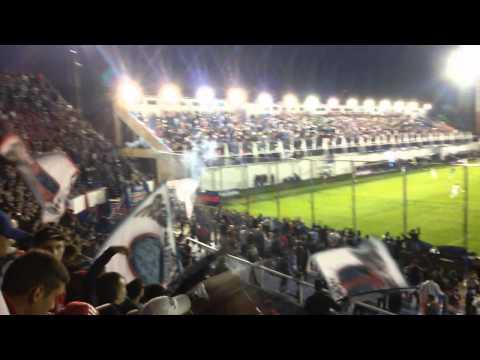 Tigre vs Quilmes (3.Ago.2015) 113 años (5) - La Barra Del Matador - Tigre