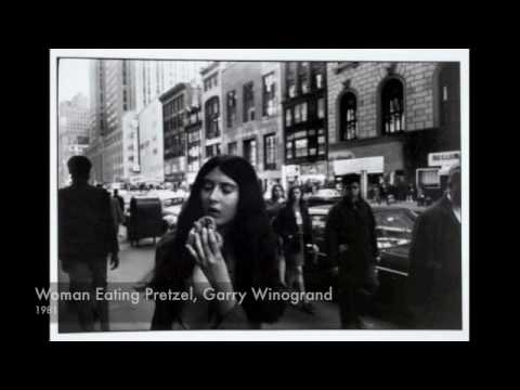 Still image from Garry Winogrand: Life and Times