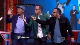 Video Waktu Indonesia Bercanda - Baru Mulai TTS, Semuanya Langsung Serbu Cak Lontong (1/5) MP3, 3GP, MP4, WEBM, AVI, FLV Mei 2017